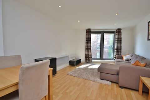 1 bedroom flat for sale - Echo Central One, Cross Green Lane, Leeds, LS9 8FG