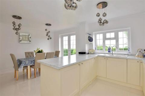 3 bedroom semi-detached house for sale - Shingle Barn Lane, West Farleigh, Maidstone, Kent