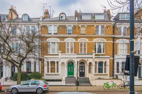 2 bedroom flat to rent - Sinclair Road, Brook Green, W14