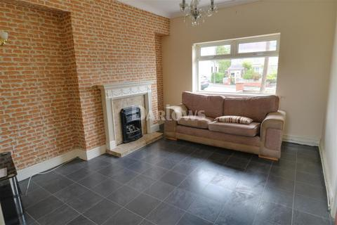 3 bedroom detached house to rent - Middle Road, Gendros, Swansea