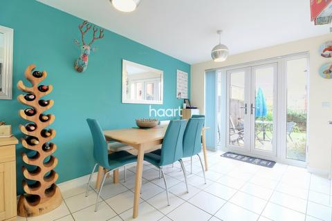 4 bedroom terraced house for sale - Southwold Crescent, Milton Keynes