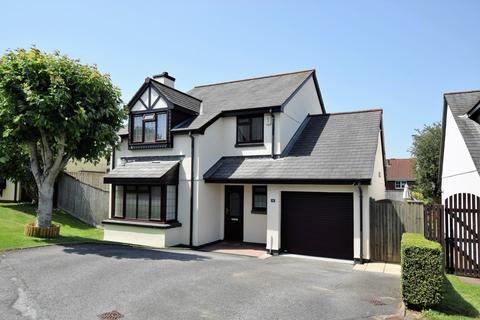 4 bedroom detached house for sale - Steeple Drive, Alphington, EX2