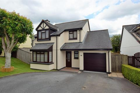 4 bedroom house for sale - Steeple Drive, Alphington, EX2