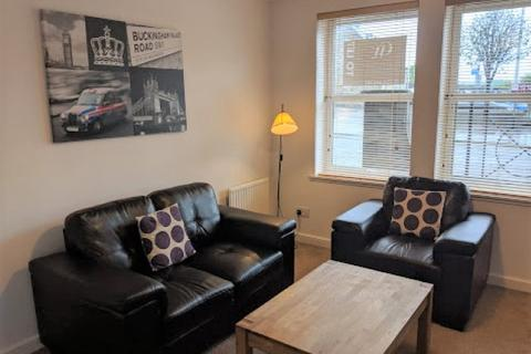 1 bedroom apartment to rent - Gallowgate, Aberdeen AB25