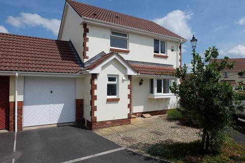 3 bedroom link detached house for sale - Roundswell, Barnstaple