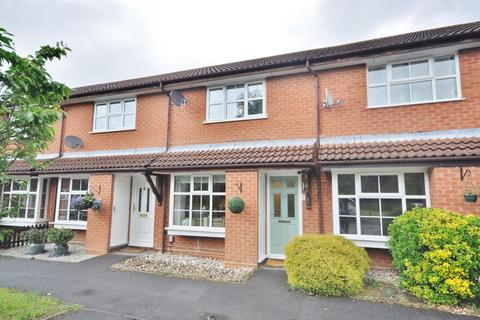 2 bedroom townhouse for sale - Bassett Close, Lower Earley, Reading, RG6 4JL