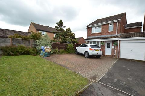 4 bedroom link detached house for sale - Cambrian Drive, BS375TR