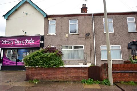 1 bedroom apartment for sale - Alexandra Road, Grimsby, Lincolnshire, DN31
