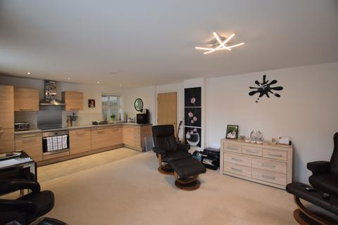1 bedroom apartment for sale - Great Willow Court, Derby, Derbyshire, DE22
