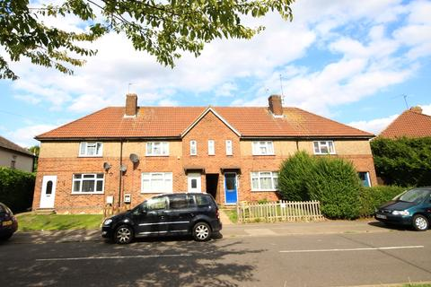 3 bedroom terraced house for sale - Cherry Road, Kettering NN16