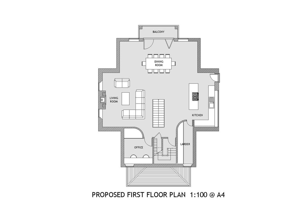 Floorplan 2 of 4