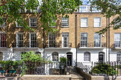 2 bedroom flat for sale - Barnsbury Road, London, N1