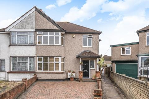 4 bedroom semi-detached house for sale - Carlyle Avenue, Bromley