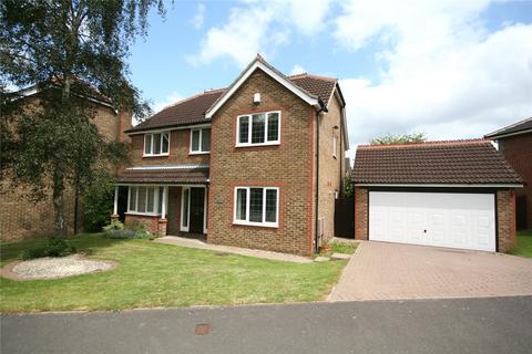 4 bedroom detached house to rent - Redgrove Park, Cheltenham, GLos, GL51