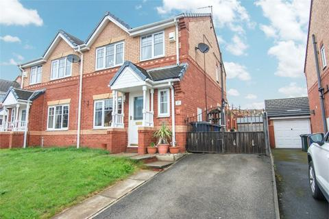 3 bedroom semi-detached house for sale - Croft Close, Mapplewell, BARNSLEY, South Yorkshire