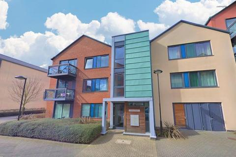 1 bedroom flat for sale - Gisbey House, Union Lane, Isleworth, Middlesex, TW7