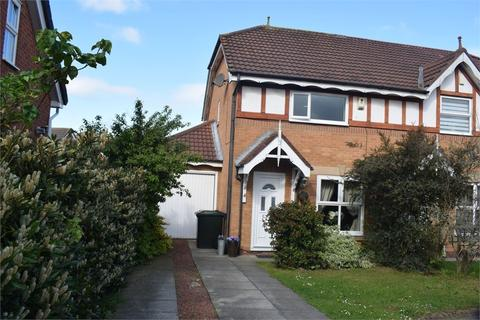 3 bedroom semi-detached house for sale - Thirlington Close, Newcastle upon Tyne, Tyne and Wear