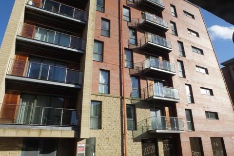 2 bedroom flat to rent - Cask House, Harrow Street, Sheffield, S11 8HS