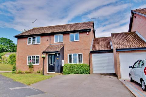 3 bedroom semi-detached house for sale - Rownhams, Southampton