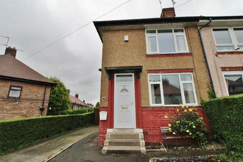 2 bedroom semi-detached house for sale - Ingelow Avenue, SHEFFIELD, South Yorkshire