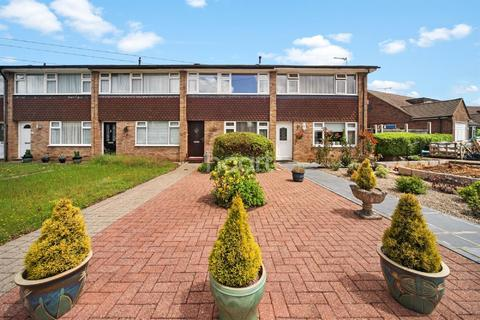 3 bedroom terraced house for sale - Martin Close, Warlingham