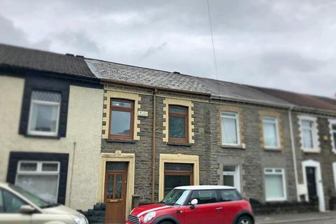 3 bedroom terraced house for sale - Pant Yr Heol, Neath, Neath Port Talbot. SA11 2HN