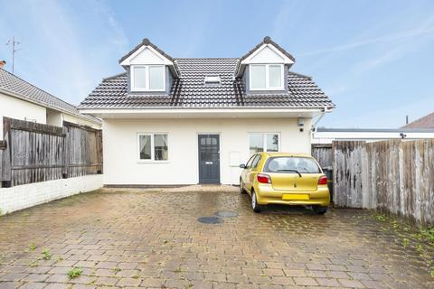 2 bedroom detached house to rent - Springfield Grove, , BS6