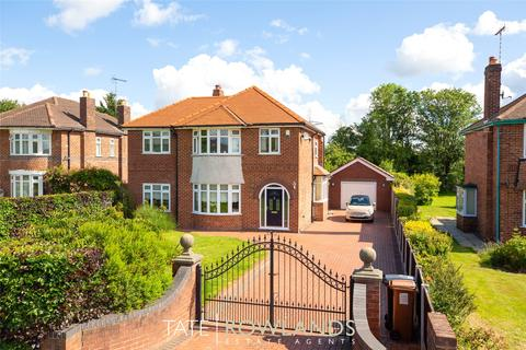 5 bedroom detached house for sale - Kelsterton Road, Connahs Quay, Deeside, Flintshire, CH5