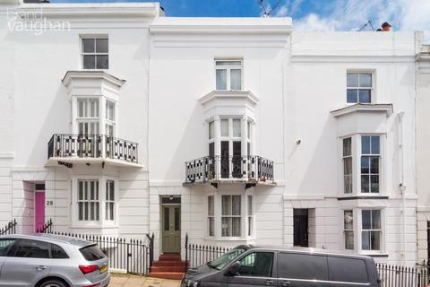 2 bedroom maisonette to rent - Montpelier Street, Hove, BN1