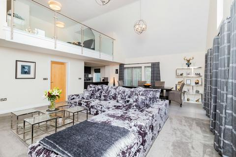 2 bedroom flat for sale - La Sagesse, Newcastle upon Tyne, Tyne and Wear
