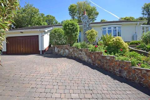 4 bedroom detached bungalow for sale - Perrancoombe, Nr. Perranporth, Cornwall