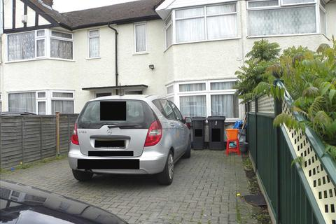 2 bedroom terraced house to rent - Aldborough Spur, Slough