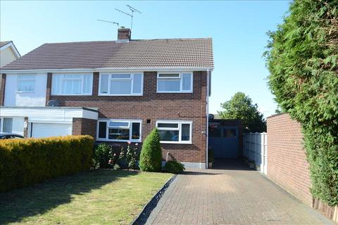 3 bedroom semi-detached house for sale - Hollywood Close, Great Baddow, Chelmsford