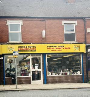 1 bedroom apartment to rent - ASHBY HIGH STREET, SCUNTHORPE