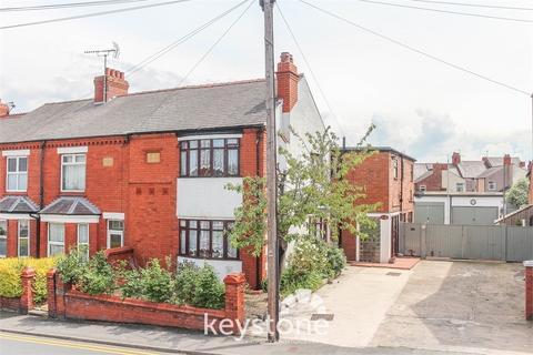 8 bedroom end of terrace house for sale - Mold Road, Connah's Quay, Deeside. CH5 4NL