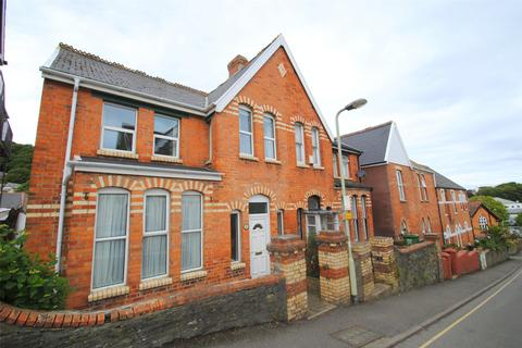 4 bedroom semi-detached house for sale - Church Road, Ilfracombe