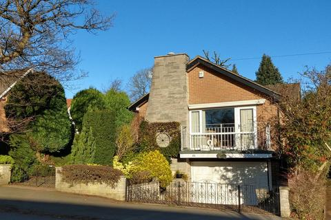 3 bedroom detached bungalow to rent - Burlington Road, Dore, Sheffield