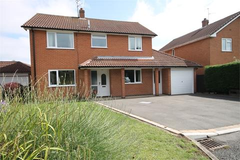4 bedroom detached house for sale - The Platts, Newark, Nottinghamshire.