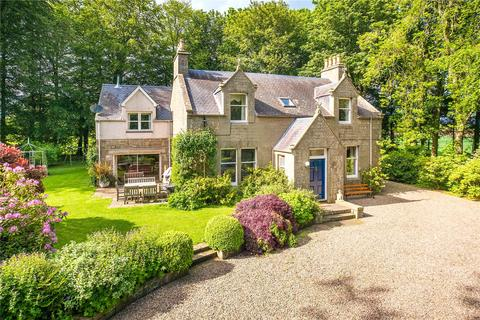 5 bedroom equestrian property for sale - Slade House, Arbroath, Angus, DD11
