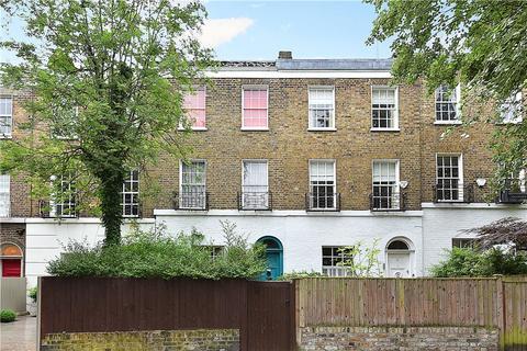 4 bedroom terraced house for sale - St John's Wood Terrace, London, NW8