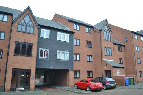 1 bedroom flat to rent - Grosvenor Crescent, Grimsby, North East Lincolnshire, DN32