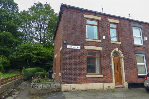 3 bedroom end of terrace house for sale - Oldham Road, Ashton-under-Lyne, Greater Manchester, OL7