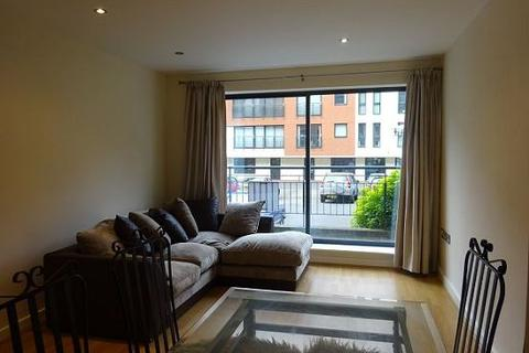 2 bedroom flat to rent - Kinvara Heights. 3 Rea Place, Birmingham, B12
