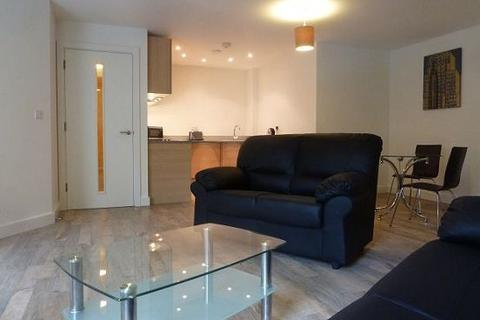 1 bedroom flat to rent - i-Land , Essex Street, Birmingham, B5