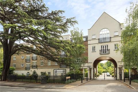 1 bedroom flat for sale - Blackburn Court, 1 Bascombe Street, London, SW2