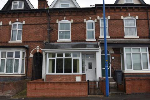 5 bedroom terraced house for sale - Bearwood Road, Smethwick, B66