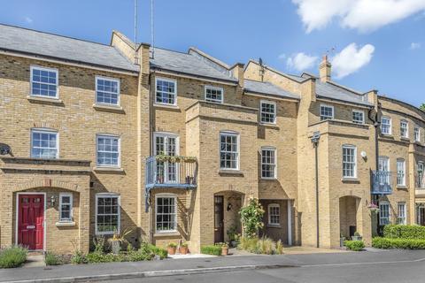 3 bedroom house for sale - Rockbourne Road, Sherfield Park, Hook, RG27