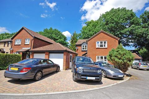 4 bedroom detached house for sale - Buttermere, White Court, Braintree, CM77