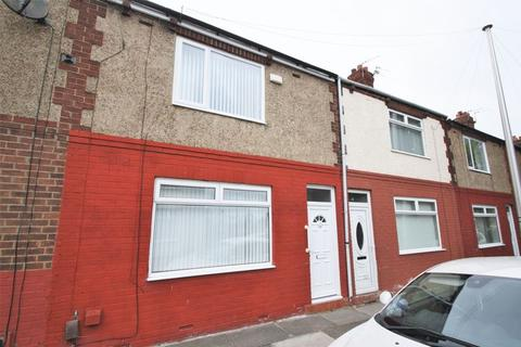 2 bedroom terraced house for sale - 2BED/2REC Plus LOFT ROOM. Gladstone Street, Stockton, TS18 3EY