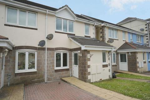 2 bedroom end of terrace house for sale - Harris Close, Kelly Bray